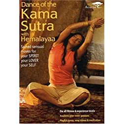 Dance of the Kama Sutra With Hemalayaa