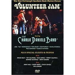Volunteer Jam