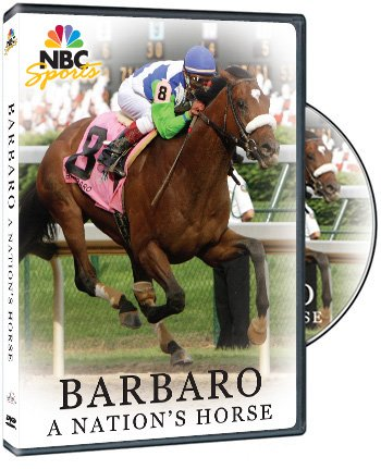 Barbaro - A Nation's Horse