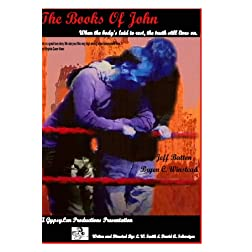 The Books Of John (Uncut Version)