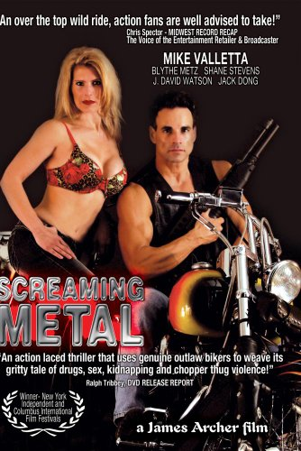 Screaming Metal