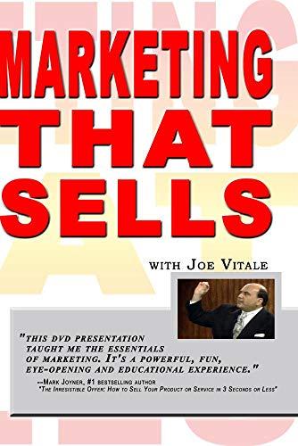 Marketing That Sells