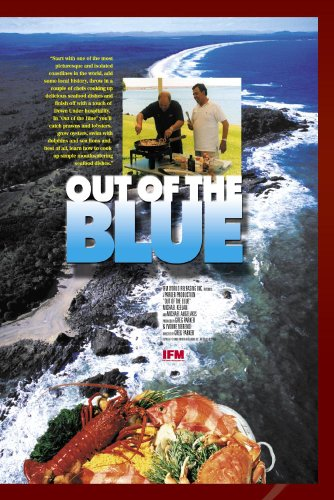 Out of the Blue   Series 2 (4 DVD set)