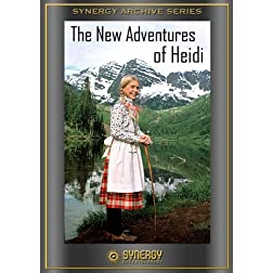 New Adventures Of Heidi