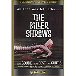 Killer Shrews