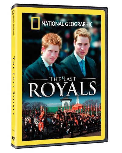 National Geographic: The Last Royals