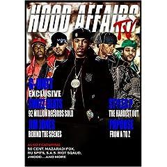 Hood Affairs TV, Vol. 5