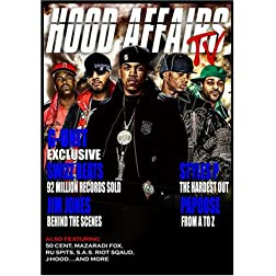 Hood Affairs TV, Vol. 5