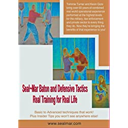 Seal~Mar Baton and Defensive Tactics Real Training For Real Life