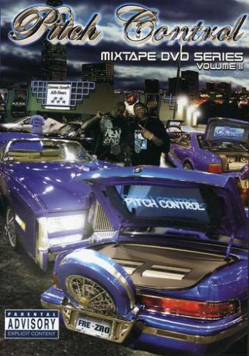 PITCH CONTROL Mixtape DVD Vol. 2