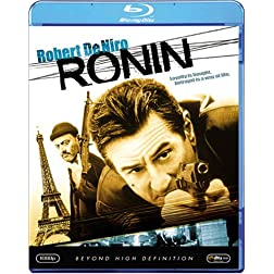 Ronin [Blu-ray]