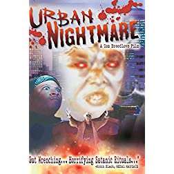 Urban Nightmare