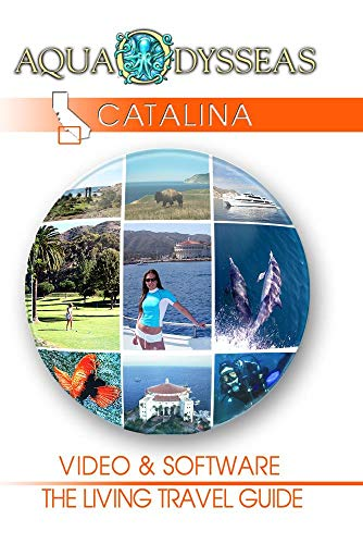 AquaOdysseas: CATALINA