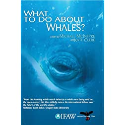What to do About Whales?