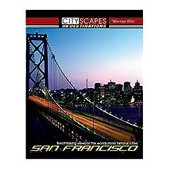 Cityscapes: San Francisco [Blu-ray]