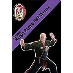 Ronemus Kenpo Purple Belt Manual