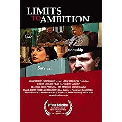 Limits to Ambition
