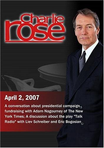 Charlie Rose (April 2, 2007)
