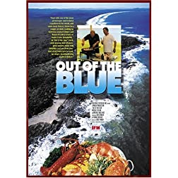 Out of the Blue     Series 2 Episode 14 - 16