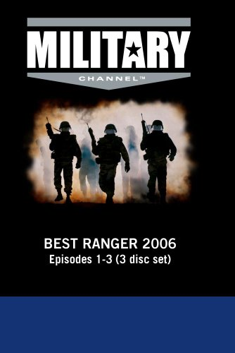 Best Ranger 2006: Episodes 1-3 (3 disc set)
