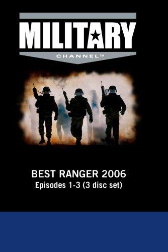 Best Ranger 2006: Episodes 1-3 (3 disc set)