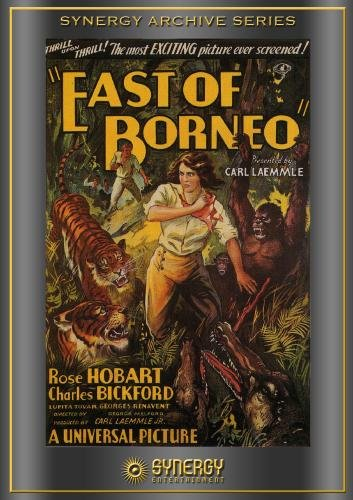 East Of Borneo