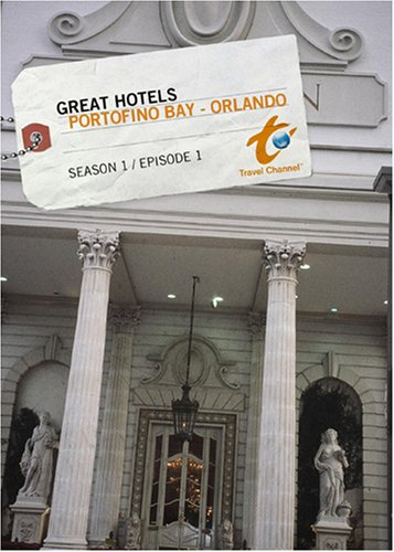 Great Hotels Season 1 - Episode 1: Portafino Bay - Orlando