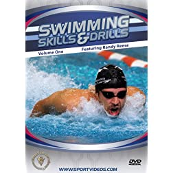 Swimming Skills and Drills Vol. 1