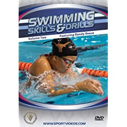 Swimming Skills and Drills Vol. 2