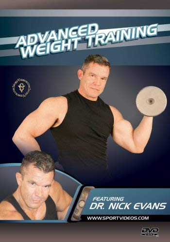 Advanced Weight Training