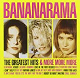 album art to The Greatest Hits & More More More