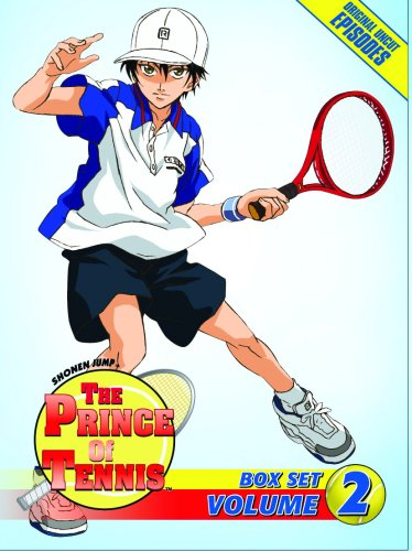 The Prince of Tennis, Set 2
