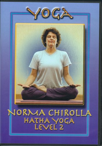 Hatha Yoga, Level 2, with Norma Chirolla