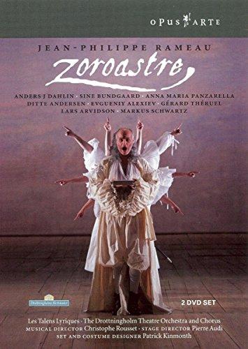 Rameau - Zoroastre