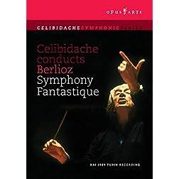 Celibidache Conducts Berlioz Symphony Fantastique