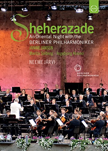 Sheherazade: An Oriental Night with the Berlin Philharmonic