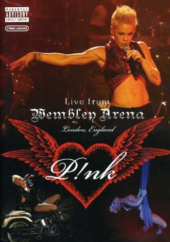 Pink: Live From Wembley