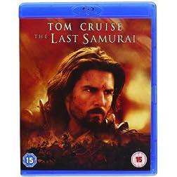 Last Samurai [Blu-ray]