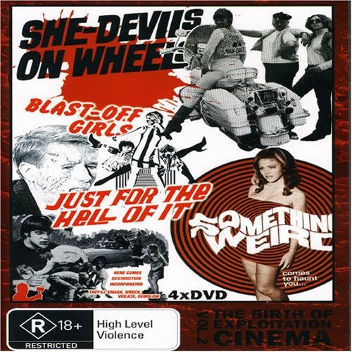 Herschell Gordon Lewis-Collection 2