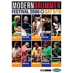 Modern Drummer Festival 2006 Saturday