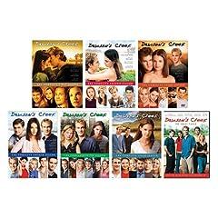 Dawson's Creek - The Complete Series (Seasons 1-6 Plus Series Finale)