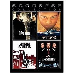 Martin Scorsese Collection, Vol. 2