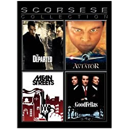 Martin Scorsese Collection, Vol. 2