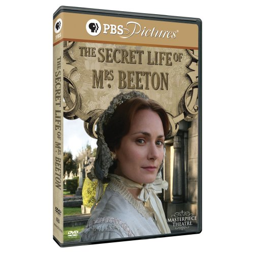 Masterpiece Theatre - Secret Life of Mrs. Beeton