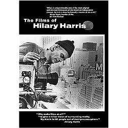 The Films of Hilary Harris: Four Visionary Short Films