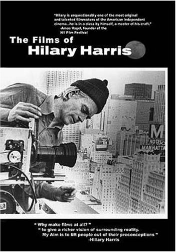 The Films of Hilary Harris: Four Visionary Short Films