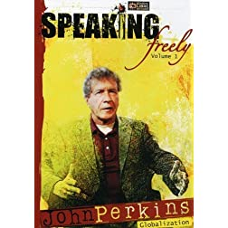 Speaking Freely Vol 1