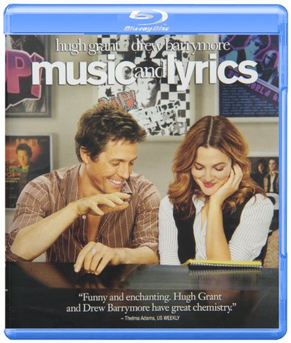 Music and Lyrics [Blu-ray]
