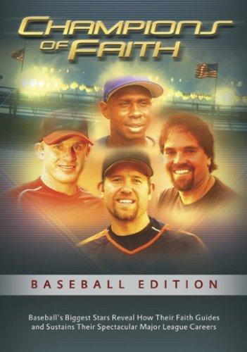 Champions of Faith - Baseball Edition
