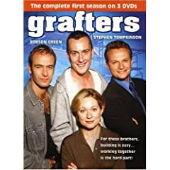 Grafters - Complete First Season